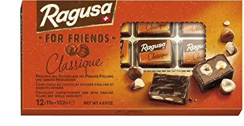 Ragusa For Friends Classique, 132 g