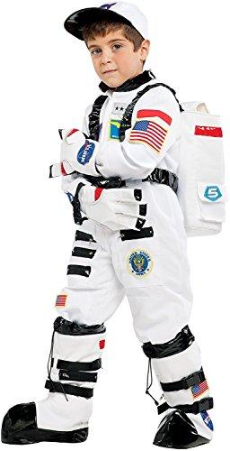 chiber Disfraces Disfraz de Astronauta para nio (4 aos)
