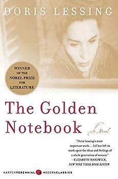 Paperback The Golden Notebook: Perennial Classics edition Book