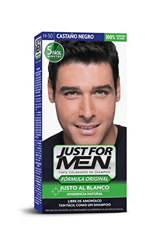 Tinta Para Barba marca Just For Men