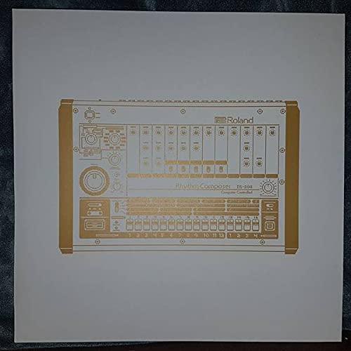 Various - 808 Box 4th - 2/8 - Fundamental Records - FR015/02