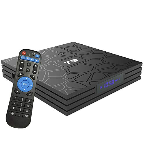 EASYTONE Android TV Box