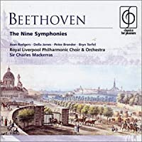 Beethoven: The Nine Symphonies