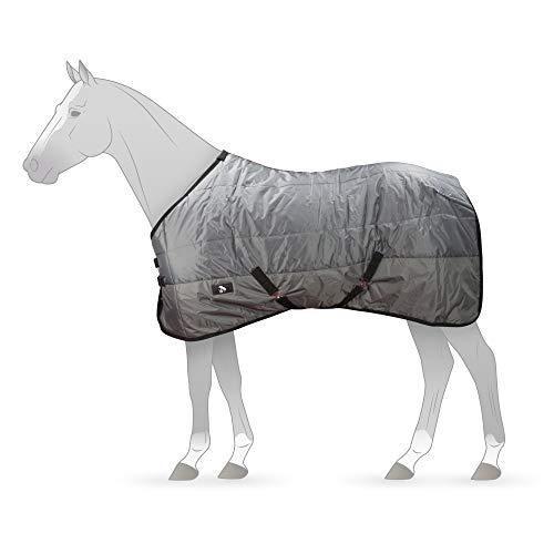 Whitaker Pferdedecke für Pferde im Freien, 200 g, Füllung für kältere Tage, 6\'0, 10