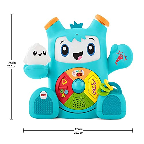 Fisher-Price FXD04