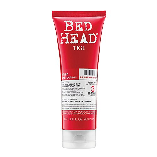 Bed Head by TIGI Acondicionador Resurrection Urban Antidotes 200 ml