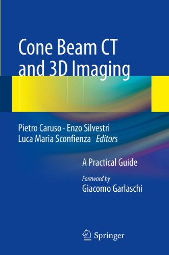 Cone Beam CT and 3D imaging: A Practical Guide (English Edition)