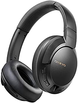Onkyo by TCL H720NC Active Noise Cancelling Bluetooth Headphones