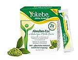 Yokebe Abnehm-Tee (100 % pflanzlicher Wirkstoff,...