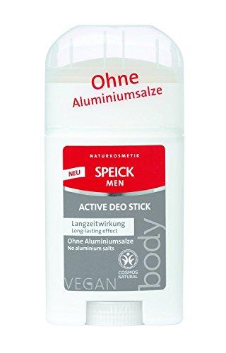 Speick: Men Active Deo Stick 2er SET (2x40ml)