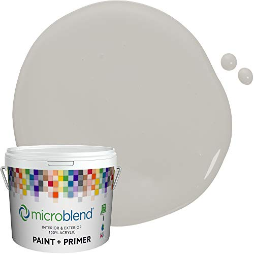 Microblend Interior Paint and Primer