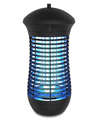 Koramzi Electronic Insect Killer, Bug Zapper Light...