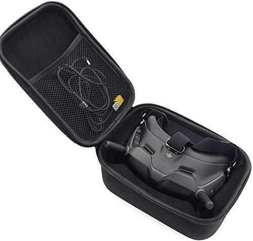Skyreat Tragetasche für DJI Digital FPV System, Handtasche Outdoor Carry Case für DJI Digital FPV System FPV Goggles und Remote Controller…