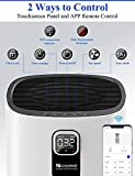 Zoom IMG-2 proscenic a9 purificatore d aria