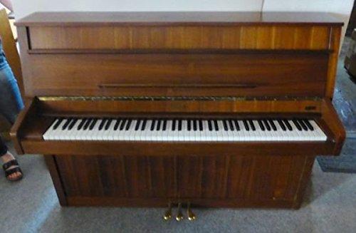 Baldwin Klavier made in USA - Nußbaum dunkel gebraucht
