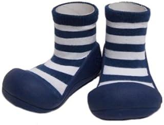 エド・インター Beby feet ベビーフィート (12.5cm, カジュアル ネイビー(05))