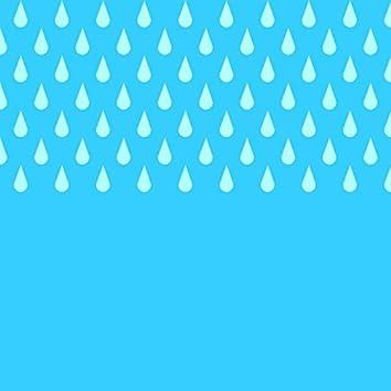 Gentle Morning Rain: White Noise for Sleeping to