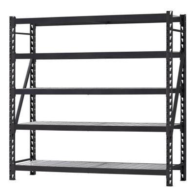 husky 5 shelf storage unit - 5