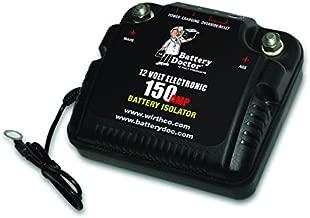 WirthCo 1213.1241 20092 Battery Doctor 125 Amp/150 Amp Battery Isolator