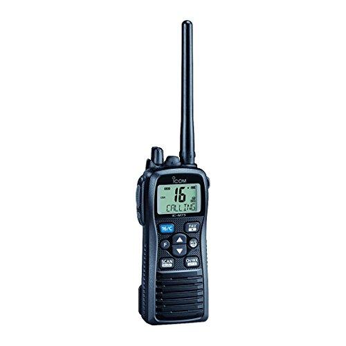 Best VHF Marine Radio Uniden MHS75