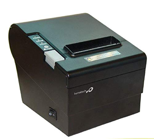 Read About BEMATECH, LR2000 POS Printer-USB and Serial Interface AUTOCUTTER