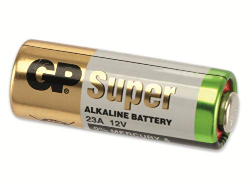 GP Batteries 23AE MN21LRV081Packung (Ultra, Ultra) 12V Ultra 103020(/12)