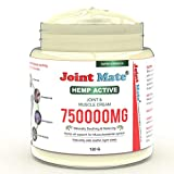 Best Creams For Arthritis - Jointmate Hemp Cream for Joints & Muscles SUPERSTRENGTH Review