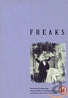 Freaks [Alemania] [DVD]