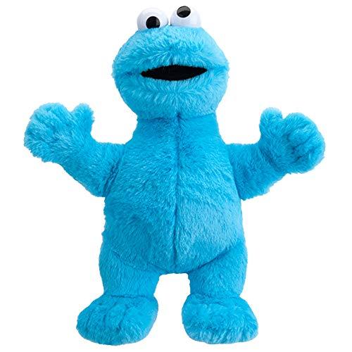 Sesame Street Cookie Monster 467193 Peluche Multicolore 30 cm