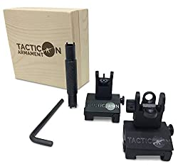 best top rated flip up sights 2021 in usa