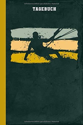 Tagebuch Life Is Short Go Kitesurfing: Kite Surfen (Für Produktivität und Erfolg, Band 1)
