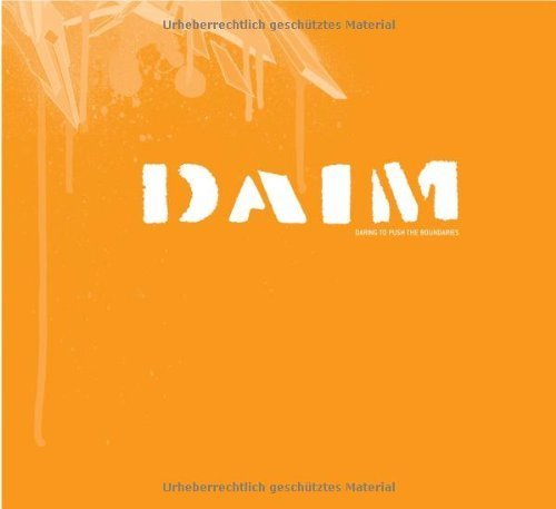 Daim Daring To Push The Boundaries English And German Edition By Lena Mwinkand Mirko Reisser Sarah Behrend 2004 Paperback