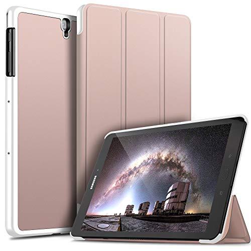 MoKo Custodia per Galaxy Tab S2 8.0 Ultra Slim Leggero Smart-SHELL STAND COVER