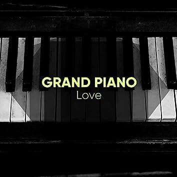 Grand Piano Love