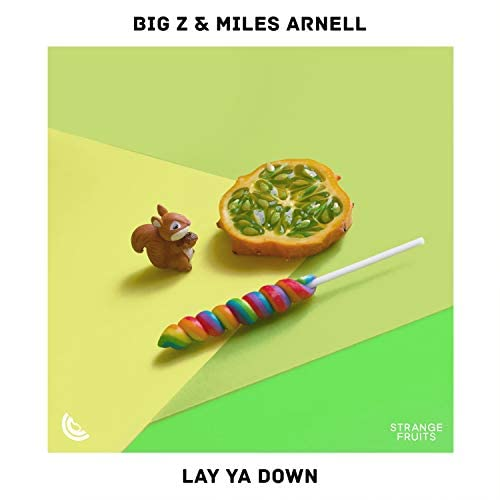 Big Z & Miles Arnell