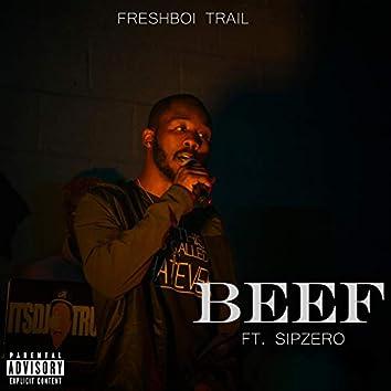Beef (feat. Sipzero)