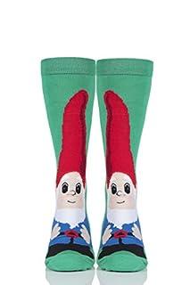 Mens SockShop Bamboo Gnome Socks