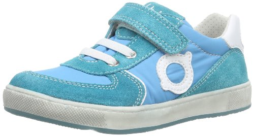 Naturino NATURINO 2089. 0012008017019103 Unisex-Kinder Sneaker, Türkis (Celeste 9103), EU 31