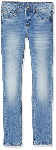 Garcia Kids Jungen Super Slim waist Jeans 320, Gr. 164, Blau ( Placid Blue 2308)