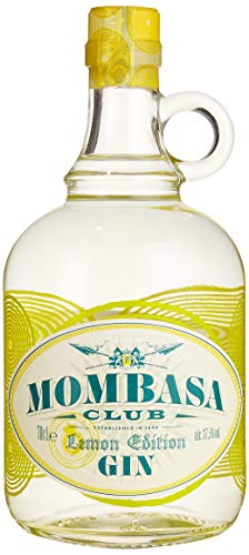 Mombasa Limon Gin (1 x 700 ml)
