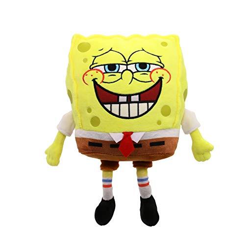 Bob Esponja - Lustiges Plüschtier (Spongebob Schwammkopf)