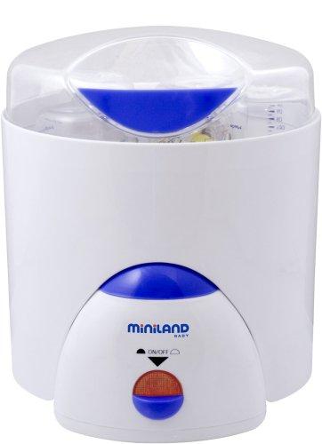 Miniland 89033 - Esterilizador de biberón