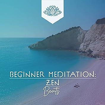 Beginner Meditation: Zen Beats