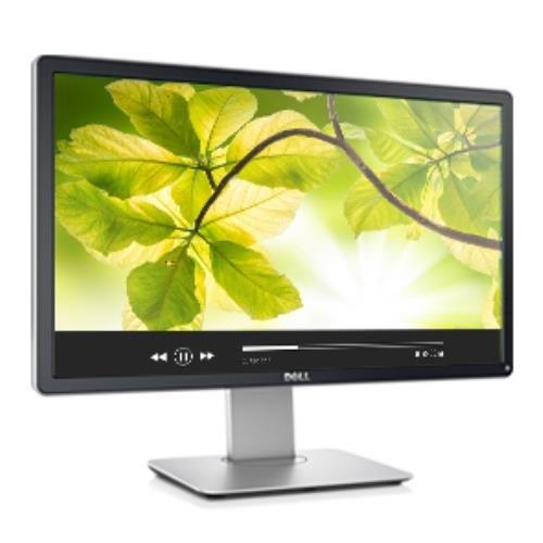 DELL 861-BBBG - Dell Professional P2214H 54.6cm(21.5) LED monitor VGADVI-DDP (1920x1080) Black UK
