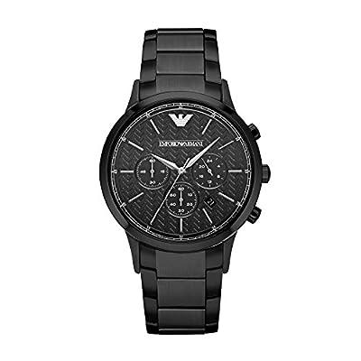 Emporio Armani Herren-Uhr AR2485 zum TOP Preis