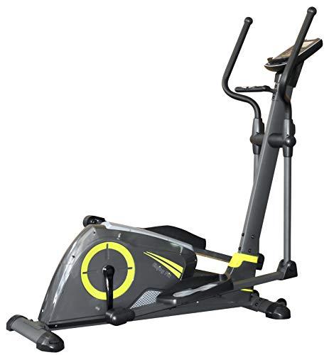 EnjoyFit® Crosstrainer Heimtrainer Ergometer kaufen  Bild 1*