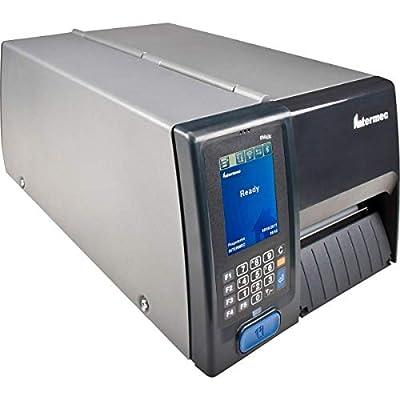 Intermec Industrial Printers PM43A01000000201 PM43 Mid-Range Direct Thermal-Thermal Transfer Industrial Printer (Renewed)