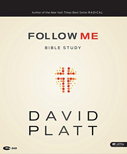 Follow Me - Bible Study Leader Kit
