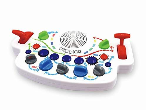 Playtime Engineering Blipblox 子供から大人まで シンセサイザー STEM教育