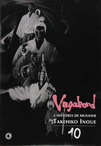 Vagabond - História De Musashi - Volume 10 (Em Portuguese do Brasil)